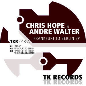 Chris Hope & Andre Walter 歌手頭像