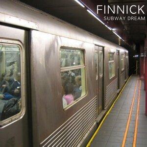 Finnick 歌手頭像