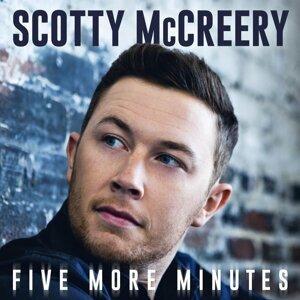 Scotty McCreery 歌手頭像