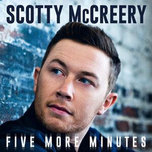 Scotty McCreery アーティスト写真