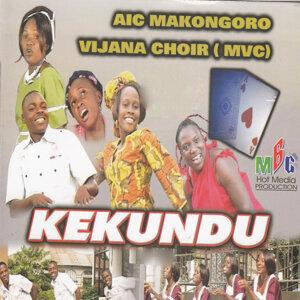 AIC Makongoro Vijana Choir 歌手頭像