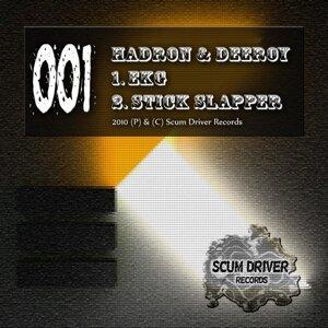 Hadron & Deeroy 歌手頭像