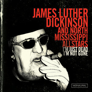 James Luther Dickinson, North Mississippi Allstars 歌手頭像