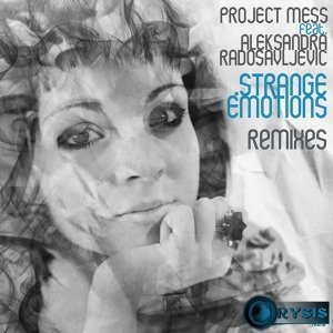 Project Mess feat. Aleksandra Radosavljevic 歌手頭像