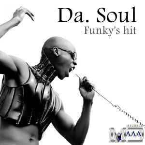 Da. Soul 歌手頭像