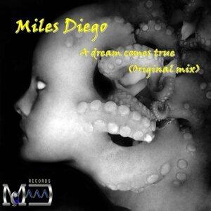 Miles Diego 歌手頭像