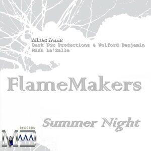 FlameMakers feat. Barbarita 歌手頭像