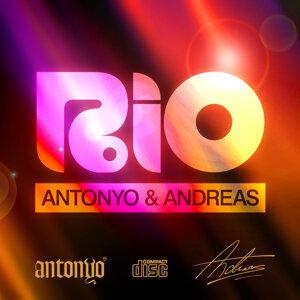Antonyo & Andreas 歌手頭像