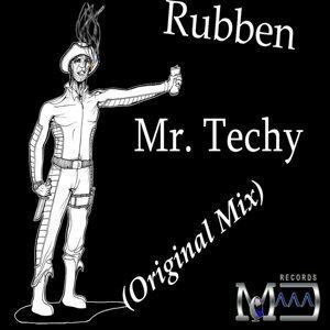 Rubben 歌手頭像