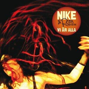 Nike & Röda Orkestern 歌手頭像