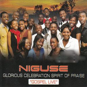 Glorious Celebration Spirit of Praise 歌手頭像