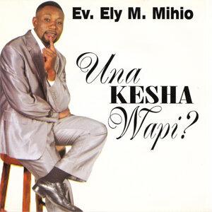 Ev. Ely M.Mihio 歌手頭像