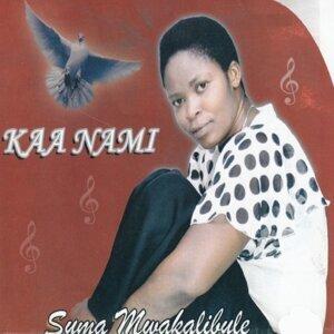 Suma Mwakalibule 歌手頭像