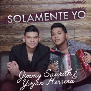Jimmy Saurith, Yorjan Herrera 歌手頭像