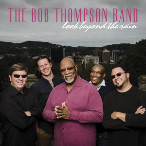 The Bob Thompson Band 歌手頭像