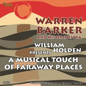 William Holden, Warren Barker and His Orchestra 歌手頭像