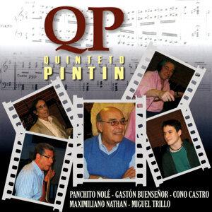 Quinteto Pintín 歌手頭像