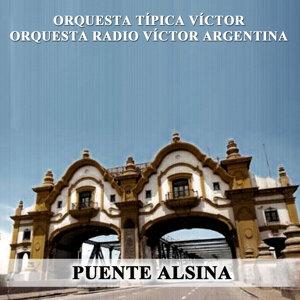 Orquesta Típica Víctor, Orquesta Radio Víctor Argentina 歌手頭像