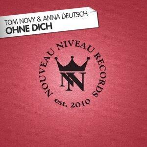 Tom Novy & Anna Deutsch 歌手頭像