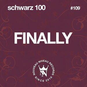 Schwarz 100 歌手頭像