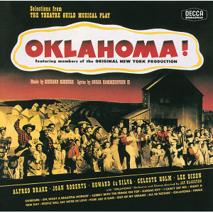 Oklahoma! (Selections) 歌手頭像