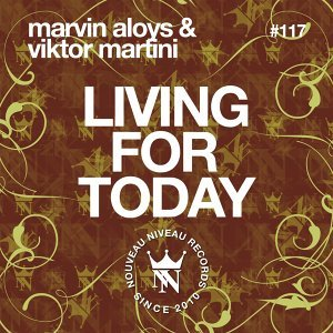 Marvin Aloys & Viktor Martini 歌手頭像