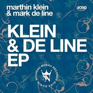 Marthin Klein & Mark de Line 歌手頭像