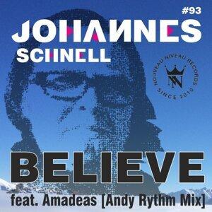 Johannes Schnell 歌手頭像