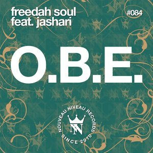 Freedah Soul feat. Jashari 歌手頭像