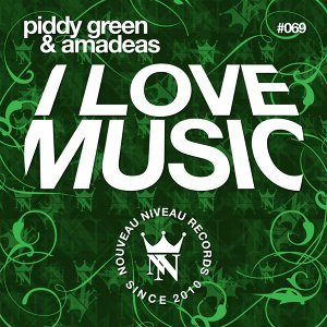 Piddy Green & Amadeas 歌手頭像