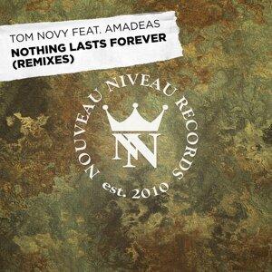 Tom Novy & Amadeas 歌手頭像
