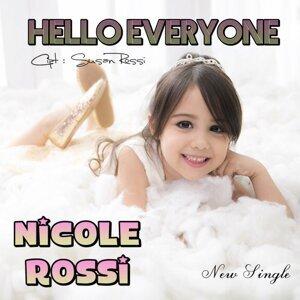 Nicole Rossi 歌手頭像