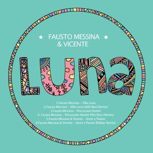 Fausto Messina & Vicente 歌手頭像