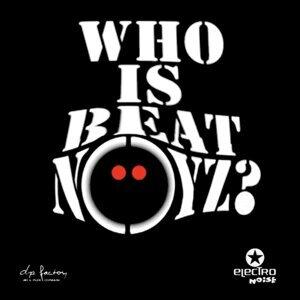 Beatnoyz 歌手頭像