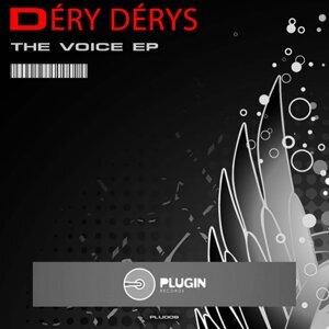 Déry Dérys 歌手頭像