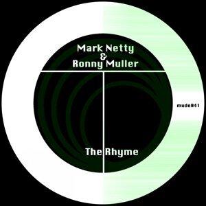 Mark Netty & Ronny Muller 歌手頭像
