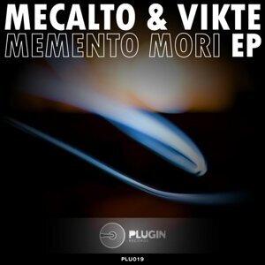 Mecalto & Vikte 歌手頭像