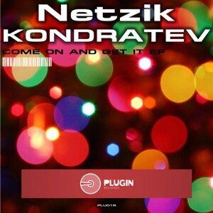 Netzik Kondratev 歌手頭像
