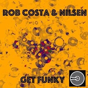 Rob Costa & Nilsen 歌手頭像