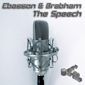 Ebasson & Brabham 歌手頭像