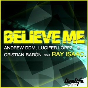 Andrew Ddm & Lucifer Lopez & Christian Baron Feat Ray Isaac 歌手頭像