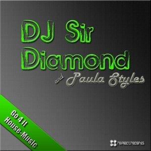 DJ Sir Diamond and Paula Styles 歌手頭像