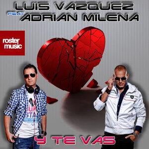 Luis Vazquez 歌手頭像