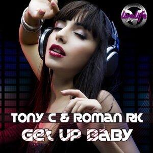 Tony C, Roman Rk 歌手頭像