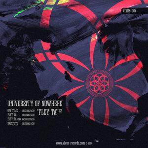 University Of Nowhere 歌手頭像
