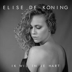 Elise De Koning 歌手頭像