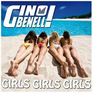 Gino Benelli 歌手頭像