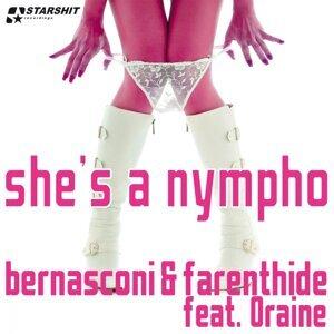 Bernasconi & Farenthide feat. Oraine 歌手頭像