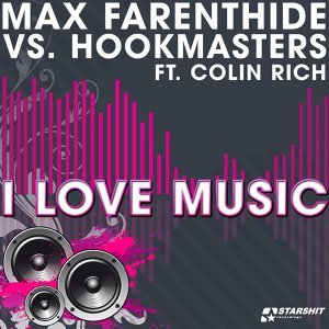 Max Farenthide vs. Hookmasters feat. Colin Rich 歌手頭像