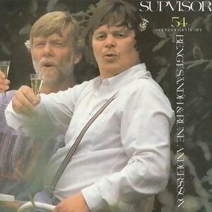 Bengt Sändh & Rune Andersson 歌手頭像